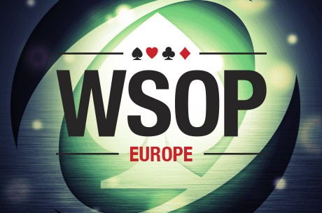 Ladies Event Added to 2013 WSOP Europe Schedule thumbnail