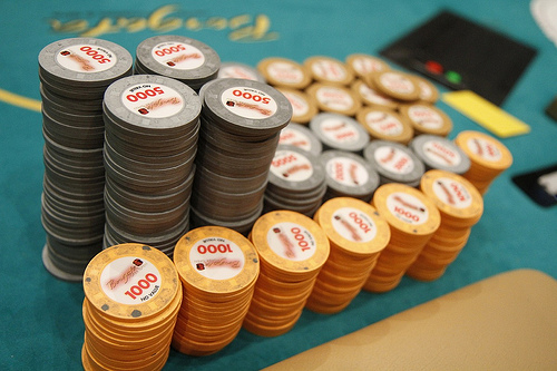 Regulators Shut Down Borgata Poker Tournament Due To Counterfeit Chips thumbnail