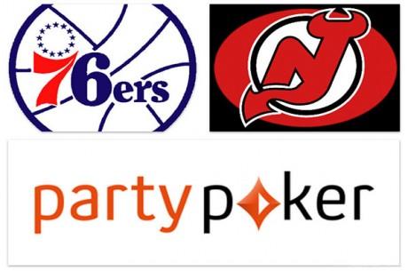 Professional gambling team