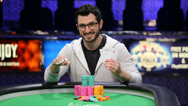 Phil Galfond Wins Second WSOP Bracelet thumbnail