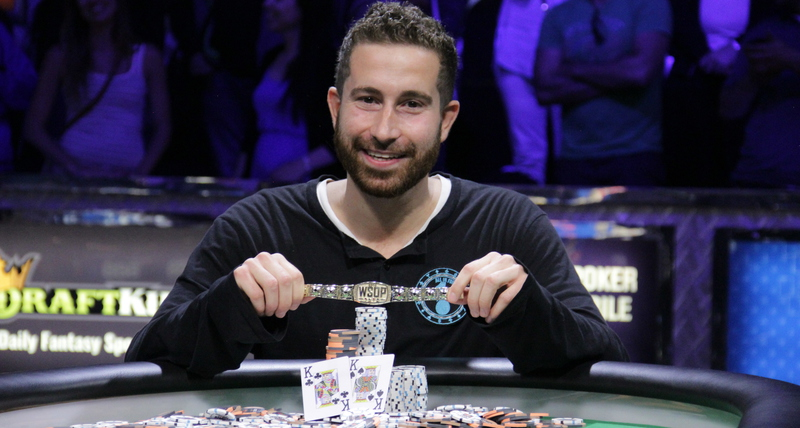 Jonathan Duhamel Earns Second Career Gold Bracelet thumbnail