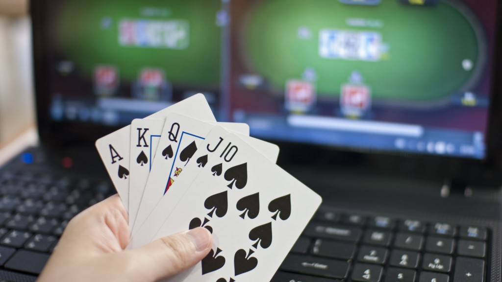 Getting Started With Online Poker thumbnail