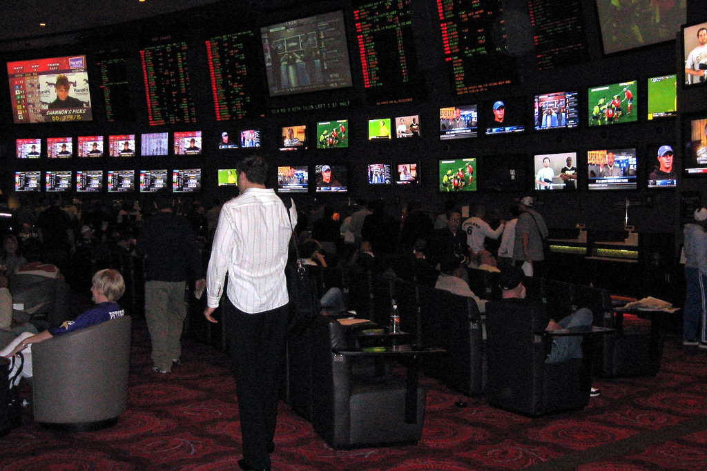 Understanding Sports Betting and the Benefits thumbnail