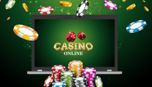 Casinos Online - UltimatePokerInfo.com