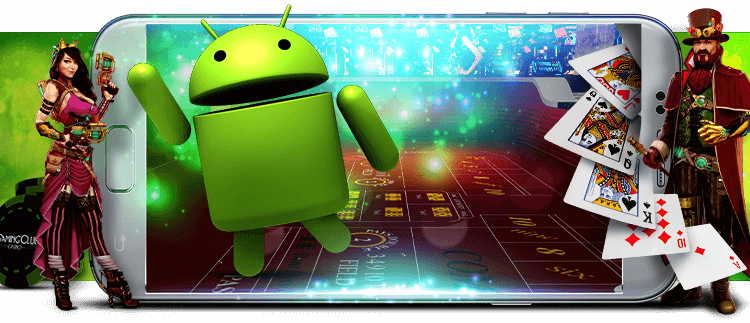 The Best Online Slots for Android thumbnail
