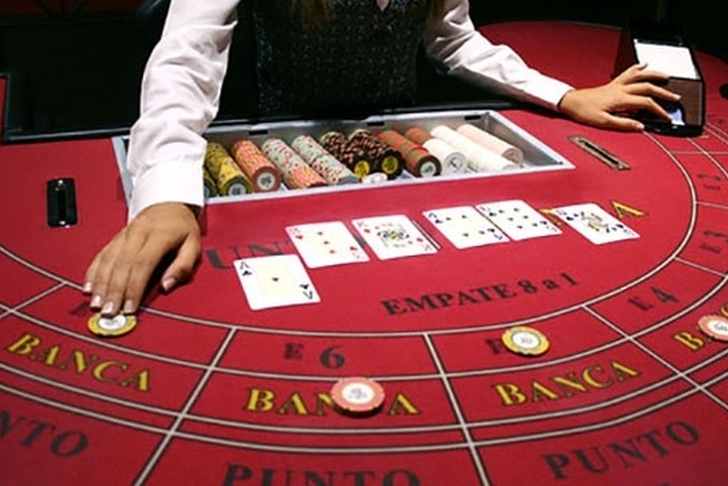 Classic High Stake Casino Games Online thumbnail