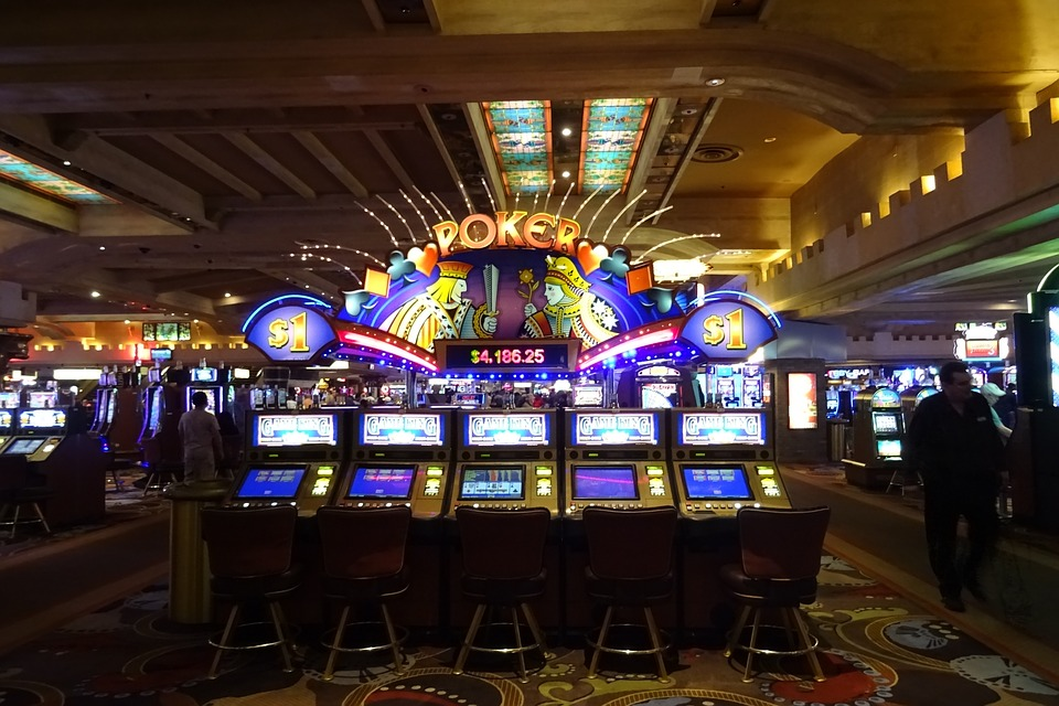 How Online Casinos are Rated thumbnail